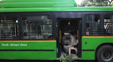 Delhi cabinet green signal to 2,000 new buses in city