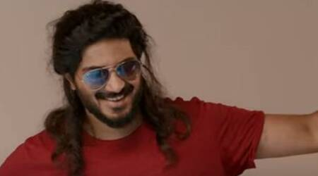 Solo teaser: A long-haired Dulquer Salmaan, interesting music and plenty of action. Watch video