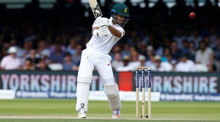 South Africa could look beyond out-of-form JPDuminy
