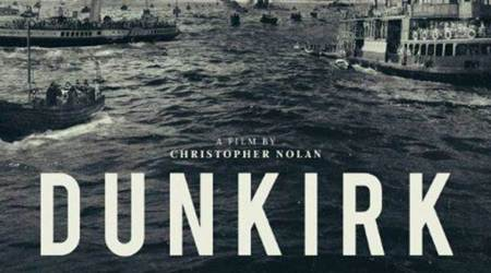 dunkirk, dunkirk movie, dunkirk movie reactions, dunkirk poster