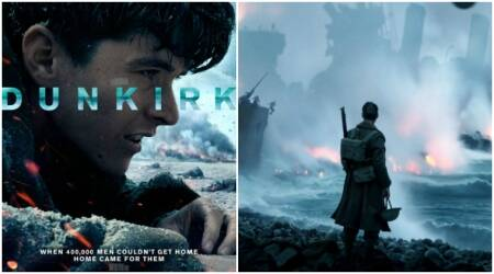 Dunkirk box office collection: Christopher Nolan film earned Rs 15.57 cr in opening weekend in India
