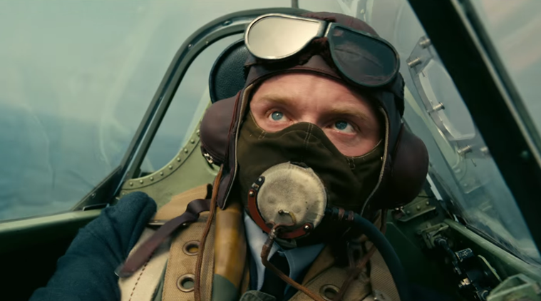 dunkirk movie review, dunkirk review, dunkirk, christopher nolan, Fionn Whitehead, Mark Rylance, christopher nolan dunkirk, dunkirk star rating, dunkirk cast, dunkirk release, indian express dunkirk review