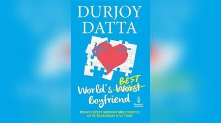 Durjoy Dutta's famous novel, World`s Best Boyfriend to be adapted in a web series