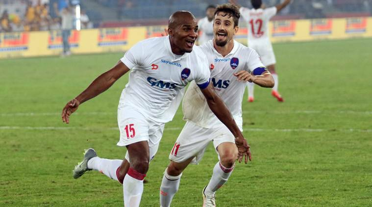 Delhi Dynamos, Indian super league, Miguel Angel, football news, sports news, indian express