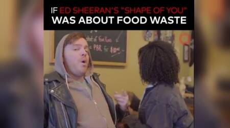 WATCH: This Ed Sheeran's Shape of You cover sends an important message