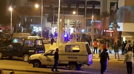 Egyptian in Red Sea resort knife attack was Islamic State supporter: Reports