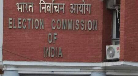 Election Commission of India, ECI, Department of Economic Affairs, Poll Panel Meeting, India News, Indian Express, Indian Express News
