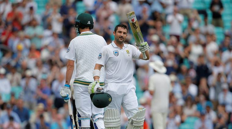 england vs south africa, eng vs sa, dean elgar, dean elgar south africa, south africa openers, cricket news, sports news, indian express