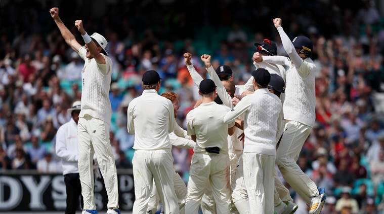 england vs south africa, eng vs sa, england vs south africa, report, eng vs sa 3rd test, moeen ali, toby roeland jones, ben stokes, cricket news, sports news, indian express