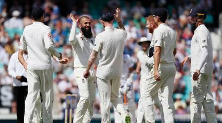 England vs South Africa, 3rd Test Day 5: England beat South Africa by 239 runs to lead series2-1