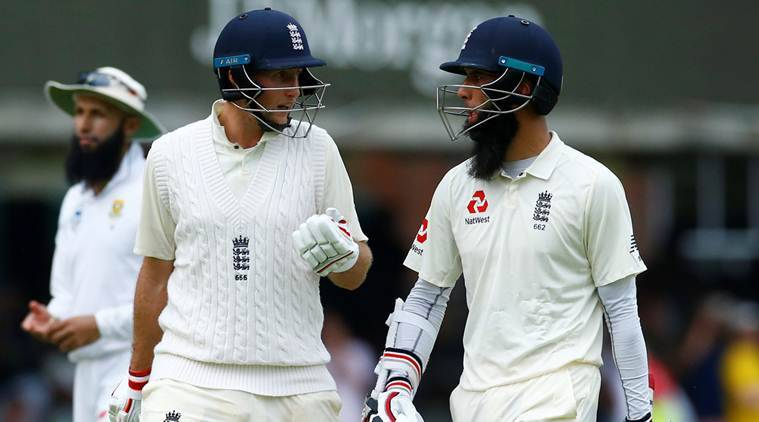 Stats: Root breaks Cook's English record of highest score on captaincy debut