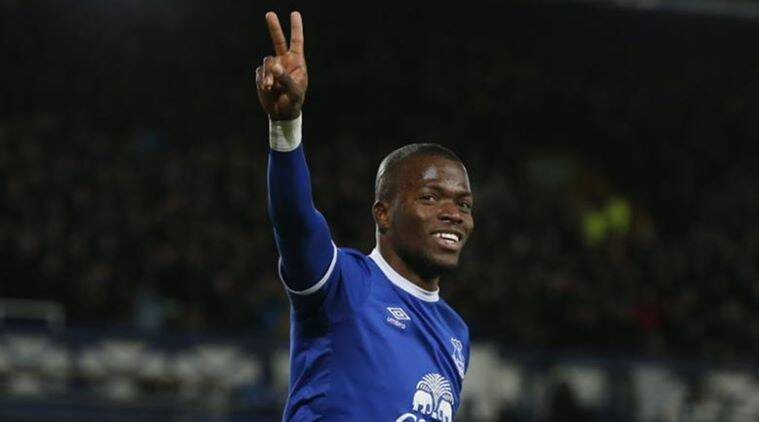 Enner Valencia, Ecuador Enner Valencia, West Ham United, Tigres UANL, Everton, Premier leafue, football news, sports news, indian express