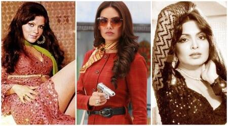 Baashaho: Esha Gupta brings back the Parveen Babi and Zeenat Aman era. Will she recreate the same magic? See photo