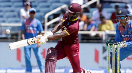 St Kitts and Nevis Patriots vs Jamaica Tallawahs, Highest successful T20 run chase, Most sixes in T20 match, Most sixes in T20 innings, Evin Lewis fastest fifty, Chris Gayle hundreds, Chris Gayle most CPL hundreds, CPL records, T20 records