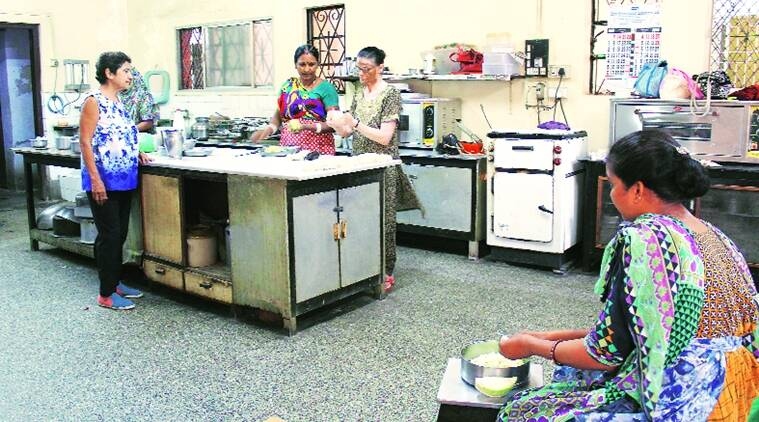 lily, story about food, food, soul food, indian express, indian express news