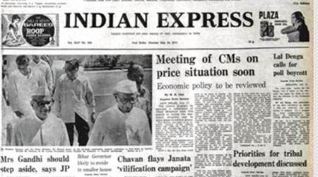 Forty Years Ago, Atal ihari Vajpayee, Nepal, Janata Party, Subramanian Swamy, India News, Indian Express, Indian Express News