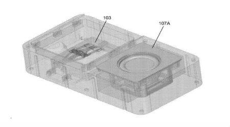 Facebook working on a modular smartphone, reveals patent