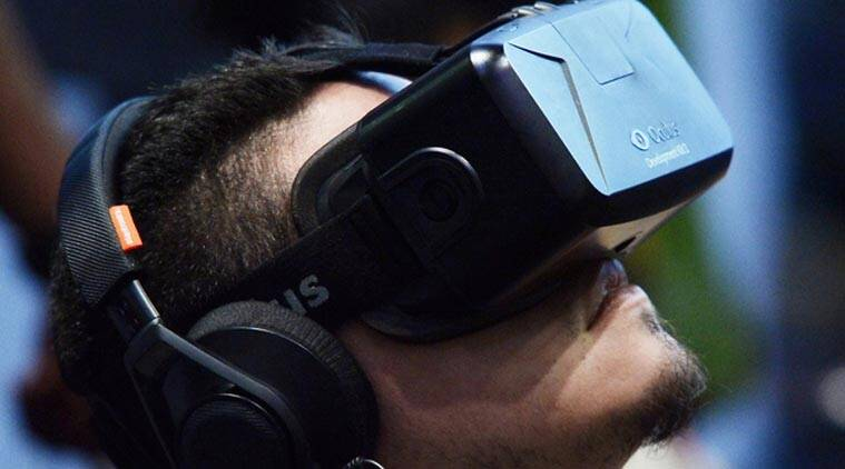 Facebook, Oculus, Facebook's Oculus, Virtual Reality, VR, Price cut, VR price cut, Oculus VR price cuts, Sundance Film Festival, gadgets, technology, gadgets news