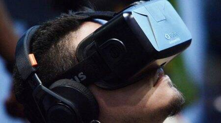 Facebook's Oculus cuts price of virtual reality set to $399, matching rival