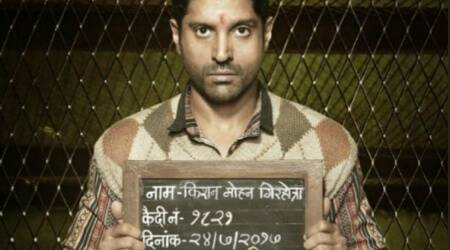 Lucknow Central: Farhan Akhtar learns about his family roots in Uttar Pradesh, see photos