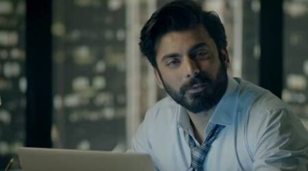 Fawad Khan's new TVC is an emotional gift for all those who missed him on silver screen, watch video