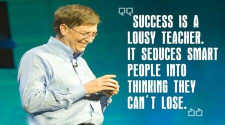 Fighting Monday Blues? Let Bill Gates help