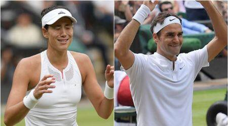Wimbledon 2017 Recap: Humans, not robots, at play