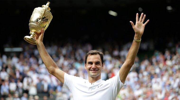roger federer, wimbledon, federer wimbledon, federer wimbledon quotes, tennis news, sports news, indian express