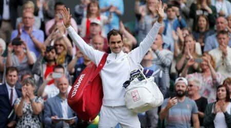 Roger Federer, Wimbledon 2017 final, Roger Federer vs Marin Cilic, Marin Cilic,