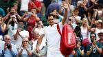 Wimbledon 2017: Roof protects Andy Murray and Roger Federer from lingeringrain