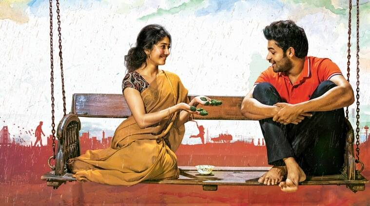 Fidaa Movie Review & Rating
