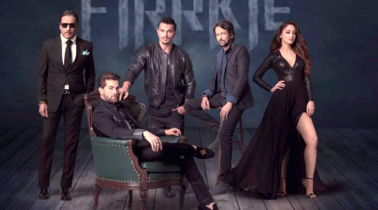firrkie, firrkie poster, firrkie first look, firrkie actors, firrkie cast, firrkie new film, firrkie film