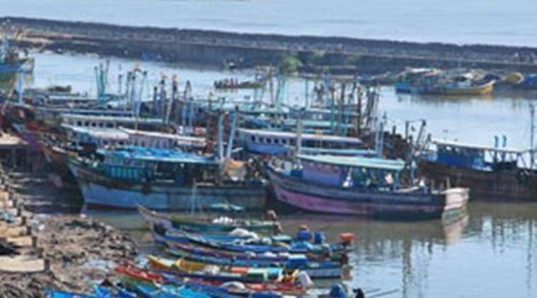 Three Tamil Nadu fishermen arrested by Sri Lankan Navy