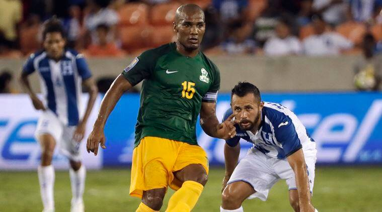 French Guiana football league, CONCACAF gold cup, honduras, florent malouda, FIFA, football news, sports news, indian express