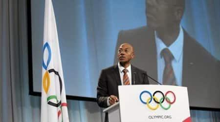 Rio Olympics 2016, FIFA, FINA, AIBA, Frankie Fredericks, IAAF, Patrick Hickey, olympics news, sports news, indian express