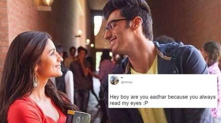 Pick-up lines so 'bad', they are 'good': This Twitter thread will make you go ROFL-ing