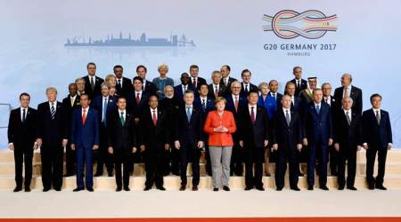 Committed to climate change as per own requirements: India at G-20 summit