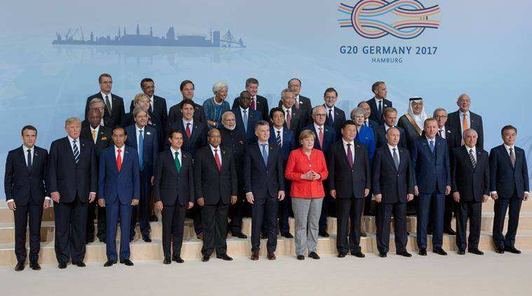 Terrorism a global scourge, must stand united to fight it: G20 leaders