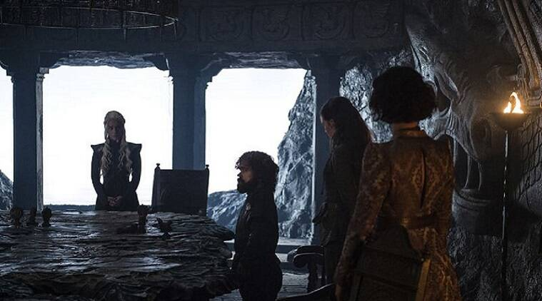 game of thrones season 7 episode 2, game of thrones season 7, game of thrones pics, game of thrones images, game of thrones photos