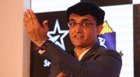 'Looks like me,' says Sourav Ganguly after unveiling statue in West Bengal