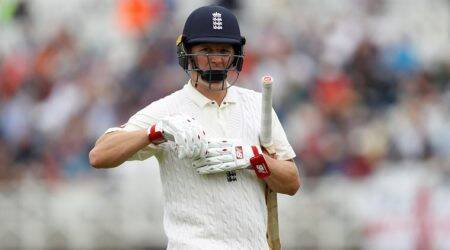 England's Gary Ballance ruled out of third Test against South Africa