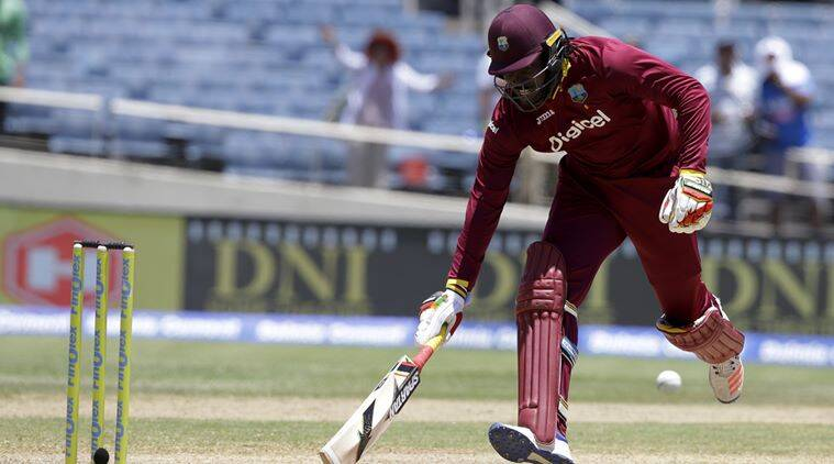 Chris Gayle, West indies, Indian Express