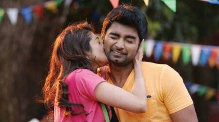 Gemini Ganeshanum Suruli Raajanum movie review: Atharvaa film gets one reaction – face palm
