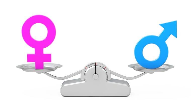 gender bias, gender bias and woman, female psychology