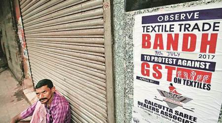 Ask the Express: When will GST take firm root? How reliable is GSTN portal?