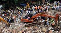 Mumbai building collapse, Mumbai building, Ghatkopar building collapse, Ghatkopar building, Mumbai news