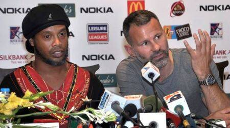 Football is huge with Pakistan's youth, says Ryan Giggs