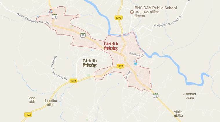 Jharkhand, child-lifting, Jharkhand child-lifting, Giridih, Giridih incident, Giridih child-lifting, india news, indian express