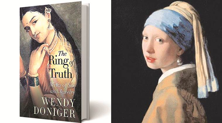 The Ring of Truth, Wendy Doniger, Speaking Tiger, indian express book review, book review, indian express news