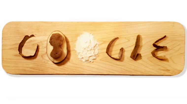 Google Doodle celebrates woman who made alcohol from potatoes